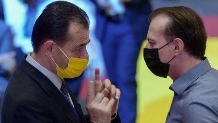 Congres PNL 25 septembrie 2021: Citu versus Orban, ziua deciziva! Ce spun romanii despre cei doi candidati