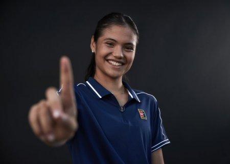 Emma Raducanu a renuntat la antrenorul care a facut-o mare