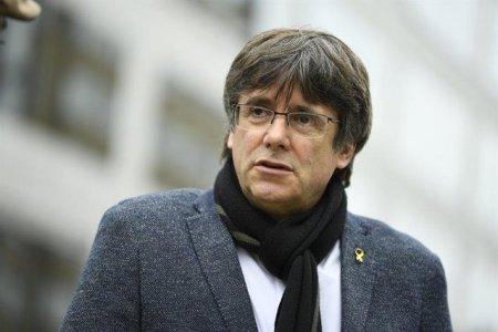 Carles Puigdemont a fost eliberat din inchisoare: <span style='background:#EDF514'>SPANIA</span> nu pierde niciodata ocazia sa se faca de ras