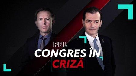 Congres PNL 25 septembrie 2021. Ultima runda a bataliei intre Florin Citu si Ludovic Orban - votul care va aduce schimbari pe scena politica