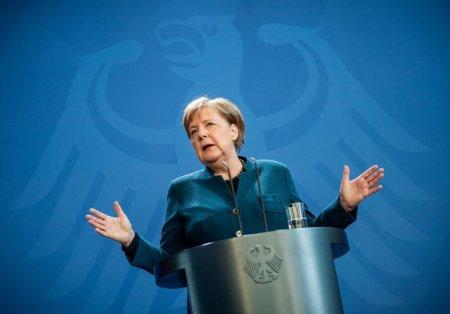 Angela Merkel: ce lasa in urma managerul de criza al Germaniei si al Europei