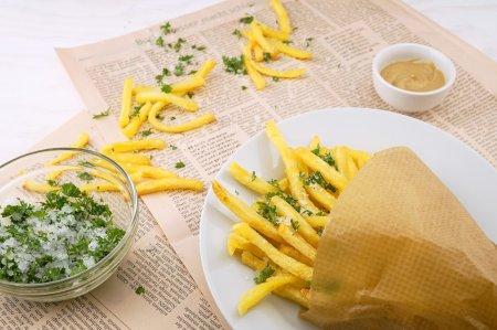 De ce adora copiii cartofii prajiti. Explicatiile medicilor