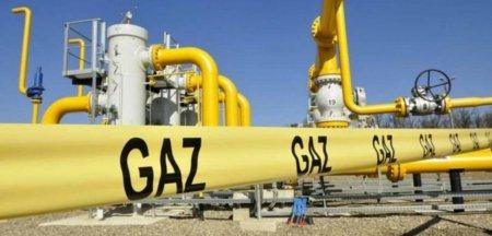 Seful companiei ucrainene Naftogaz: Rusia se foloseste de gaze ca de o arma geopolitica