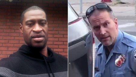 Cazul George Floyd. Politistul acuzat de ucidere a facut apel la condamnare