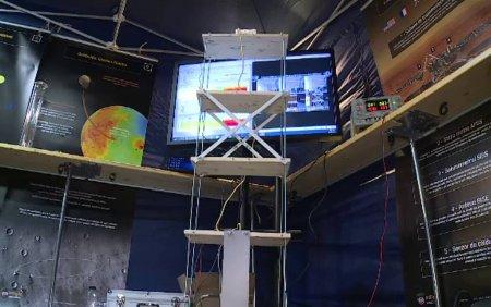 Cei pasionati de stiinta au devenit, pentru scurt timp, geologi, fizicieni sau astronomi la Noaptea <span style='background:#EDF514'>CERCETAT</span>orilor