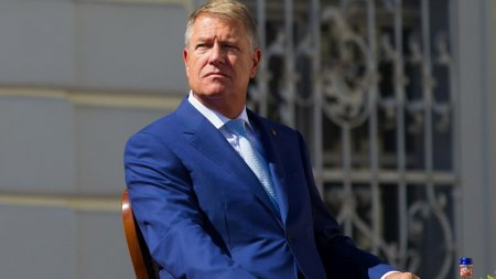 Congres PNL septembrie 2021. Klaus Iohannis va participa la Congresul liberalilor