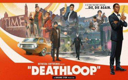 Jocul saptamanii este Deathloop, un shooter atipic. Cine este <span style='background:#EDF514'>JULIA</span>na si ce rol are