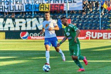 Nici FCSB, nici CFR, nici CSU Craiova » Care este clubul din Liga 1 cu cei mai multi bani din sponsorizari