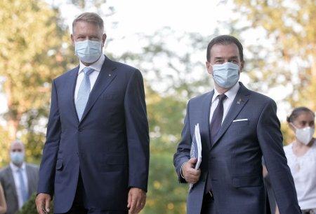 Intrebarea zilei la Congresul PNL: va avea Orban tupeu sa-l atace direct pe Iohannis?
