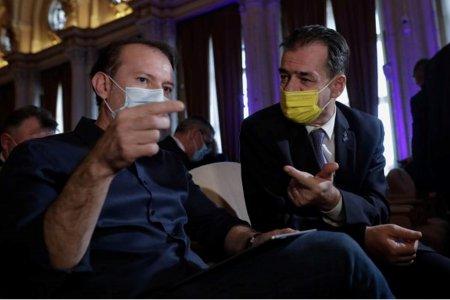 (VIDEO) Sub bagheta lui Iohannis – Congresul galben in orasul rosu
