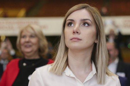 Adevarul despre Irina Tanase! Ce a facut, de fapt, in timp ce Dragnea era la inchisoare