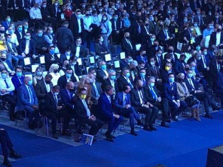 LIVE <span style='background:#EDF514'>TEXT</span>. Orban vs. Citu - Congresul PNL, organizat cu 5.000 de delegati in plina pandemie. Liberalii isi aleg sambata presedintele. Discursul lui Iohannis a fost intrerupt, strigandu-se Orban, Orban. Iohannis: Nu exista niciun motiv real ca premierul sa fie demis sau sa isi dea demisia
