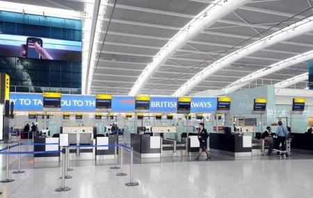 MAE: Cetatenii romani nerezidenti pot intra in Marea Britanie doar pe baza pasaportului. De cand intra in vigoare masura