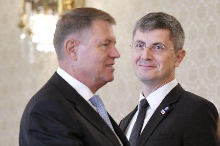 Klaus Iohannis, mesaj clar pentru USR-PLUS de la congresul PNL: Daca nu inteleg asta nu pot participa la guvernare