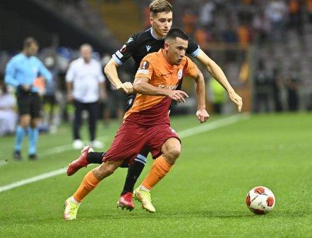 Reactia lui Victor Becali in disputa dintre FCSB si Botosani dupa transferul lui Morutan la Galatasaray: