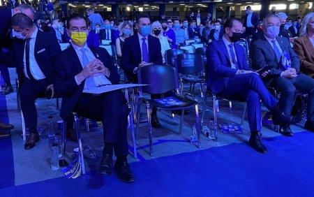 Surse: Tabara lui Orban ii acuza pe sustinatorii lui Citu ca vor fraudarea votului. Care ar fi strategia