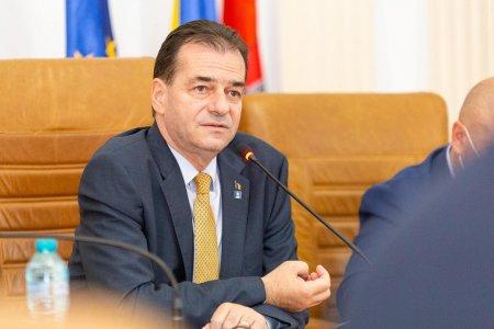 Ludovic Orban, mesaj ferm la Congres: Klaus Iohannis a castigat sustinut de PNL