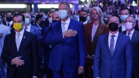 Congres PNL septembrie 2021. Citu, ragusit, atac la Orban: Eu nu voi purta niciodata o geaca pe care scrie Votati PSD