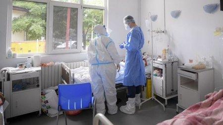 <span style='background:#EDF514'>TANAR DE</span> 26 de ani din Covasna, nevaccinat, mort din cauza COVID-19