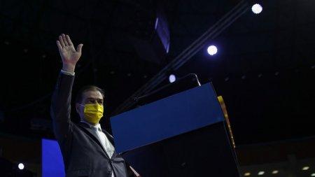 Congres PNL septembrie 2021. Orban: <span style='background:#EDF514'>FRATI</span>lor, ce facem cu guvernarea? Suntem intr-o ecuatie aproape imposibila