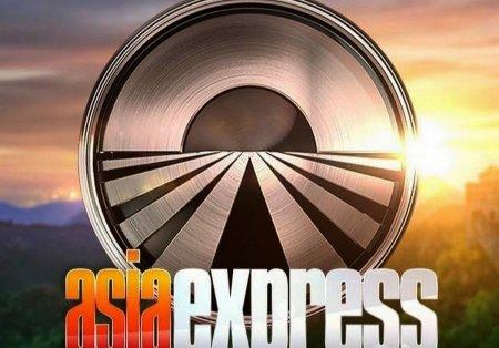 S-a aflat cine castiga <span style='background:#EDF514'>ASIA</span> Express. Pleaca acasa cu 30.000 de euro