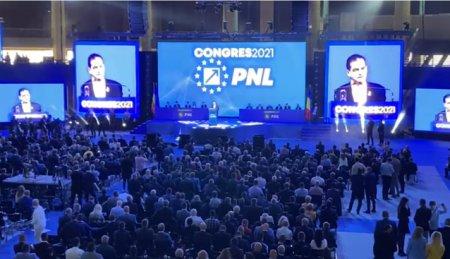 Congres PNL. Orban, critici la adresa lui Citu: