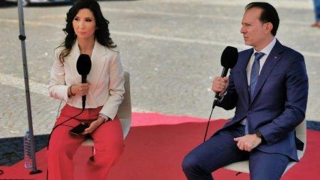 Florin Citu, la Antena 3: Daca se rupe alianta USR-AUR exista sanse foarte mari sa refacem coalitia