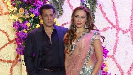 Salman Khana fost prins. A inselat-o chiar inainte de nunta