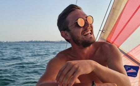 Cine este noua iubita a lui Ștefan Ciuculescu de la Survivor Romania. Cei doi s-au mutat deja impreuna