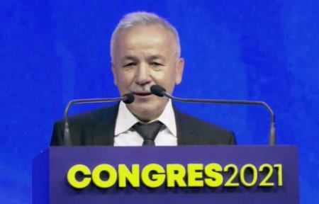De pe scena Congresului PNL s-a anuntat prima candidatura la <span style='background:#EDF514'>ALEGERILE PREZIDENTIALE</span>/ VIDEO