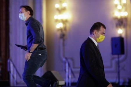 SURSE - Ultimele estimari la Congresul PNL: lupta dintre Orban si Citu este total dezechilibrata