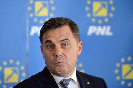 Ion Stefan, liderul PNL Vrancea, mesaj pentru sustinatorii lui Orban: