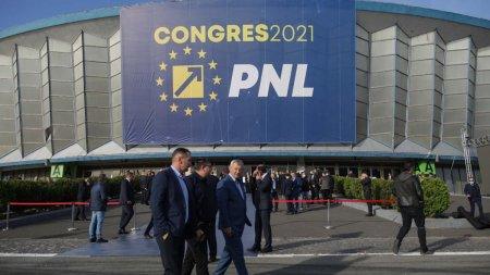 Congres PNL 25 septembrie 2021: Un liberal si-a anuntat candidatura la presedintia Romaniei