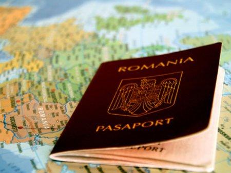 Din 1 octombrie romanii pot intra in Marea Britanie doar cu pasaport. Precizarile MAE