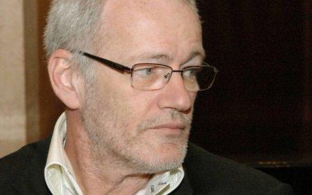 Alexandru Sassu, fost presedinte al Televiziunii Romane, a murit