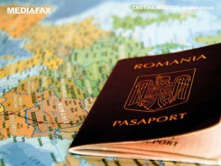 Atentie! Din 1 octombrie romanii pot intra in Marea Britanie doar cu pasaport