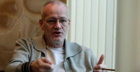 A murit Alexandru Sassu. Fostul presedinte al Televiziunii Romane avea 65 de ani