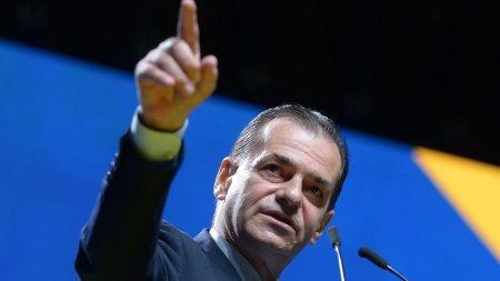 Congres PNL septembrie 2021. Ludovic Orban acuza tabara Citu: