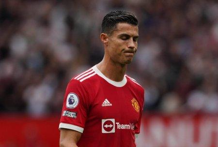 Lasati-l pe Ronaldo! » Faza zilei in Premier League, oferita de prietenul lui Messi