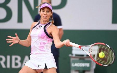 Mihaela Buzarnescu s-a calificat in finala la Valencia. Cu cine va juca in ultimul act al competitiei