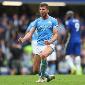 Manchester City provoaca prima infrangere a sezonului pentru <span style='background:#EDF514'>CHELSEA</span>