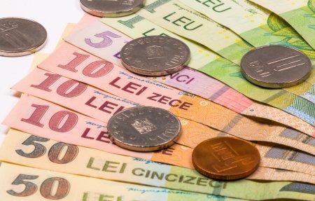 Apare o noua bancnota in Romania! Va avea chipul unei femei