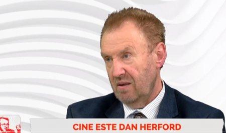 Dan Herford, la Interviurile lui Cristoiu: Sadoveanu nu se vinde din cauza faptului ca, in 1990, detractorii lui l-au facut tandari