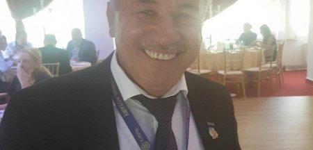Anunt-surpriza la Congresul PNL: Liberalul Silviu Zetea candideaza la presedintia Romaniei