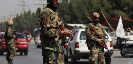 SUA scutesc talibanii de la doua sanctiuni economice, in vederea facilitarii acordarii unor ajutoare umanitare