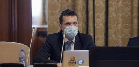Ionut Mosteanu, catre liberali: Una din echipe rostogoleste un fake news. Citu premier inseamna guvern minoritar dependent de PSD