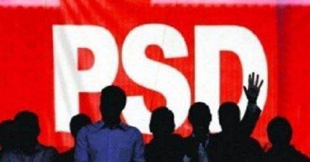 PSD, DUPA REZULTATUL ALEGERILOR DIN CONGRESUL PNL: 'Citu, te asteptam la motiune!'