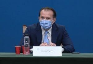Florin Citu este noul lider PNL. Ludovic Orban demisioneaza