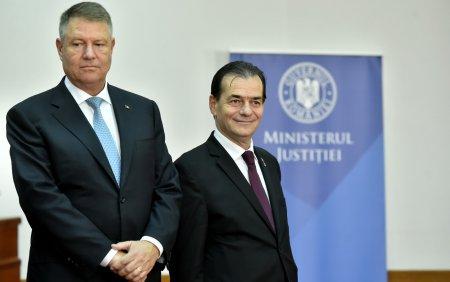 Orban, dupa ce a pierdut alegerile din PNL: Intre mine si Iohannis nu mai e niciun parteneriat