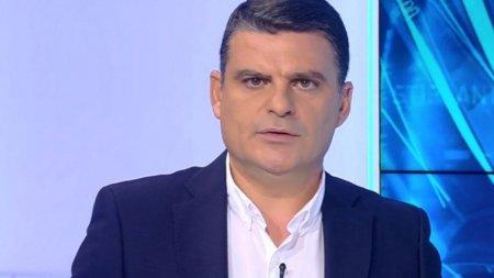 Radu Tudor, comentariu dupa ce Florin Citu a devenit noul presedinte al PNL: Prioritatea trebuie sa fie <span style='background:#EDF514'>GUVERN</span>ul Romaniei